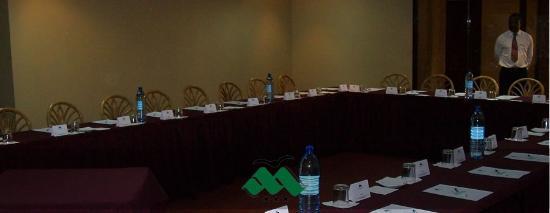 Hotel Mocambicano: Conference Center