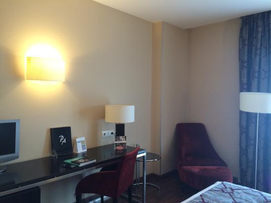Hotel Paseo del Arte: 部屋2