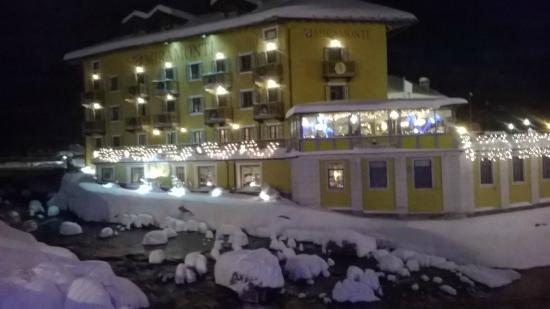 Le Miramonti Hotel & Wellness: senza parole