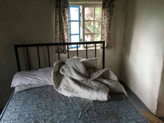 Mdumbi Backpackers: Bedroom