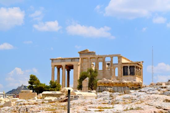 Kacayias- Athens Day Tours
