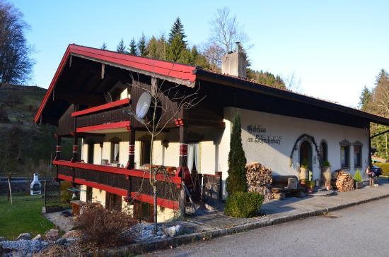 Gastehaus am Schmelzerbach