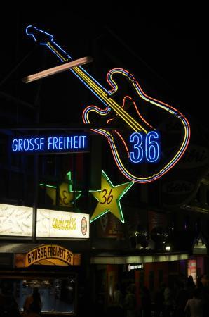 Grosse Freiheit 36