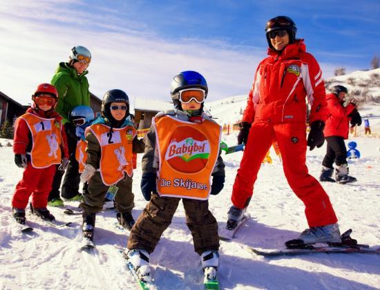 Mountain Resort Feuerberg: Feuerberg Skischule und Verleih direkt im Resort