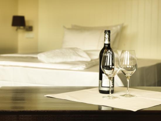 Hotel FreiWerk: Zimmer