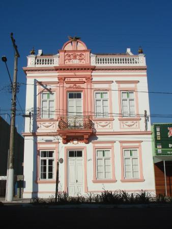 Carlos Nobre Municipal Museum