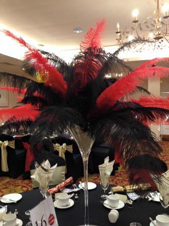 Oakwood House Hotel: New Years Eve Ball