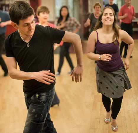 Dance4Water