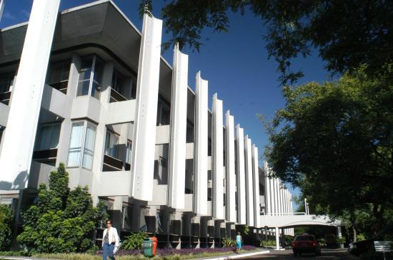 Memorial of the Municipal Hall of Porto Alegre