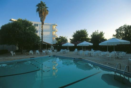 Photo of Eden Beach-Plaka Hotel Drepanon Nafplion