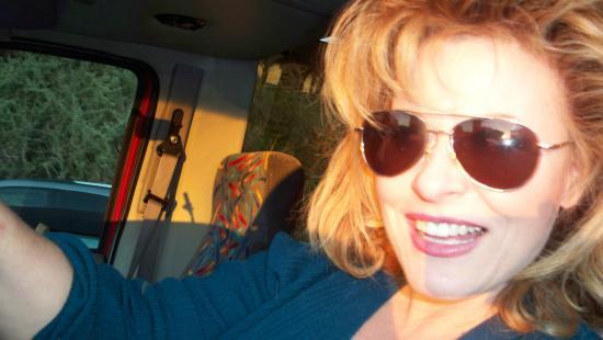All Star Showbiz Tours : Shellee-Ann Kellee