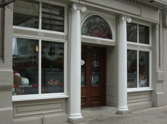 La Crumbs Cafe, Nashville   Downtown Nashville   Restaurant Reviews, Phone  Number U0026 Photos   TripAdvisor