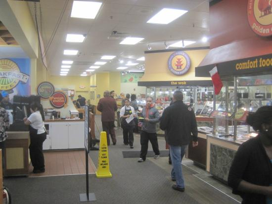 31 reviews of Golden Corral Restaurant