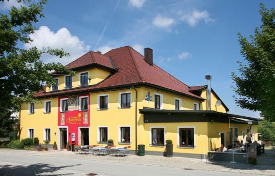Schöfweg, Deutschland: Gasthof zum Sonnenwald