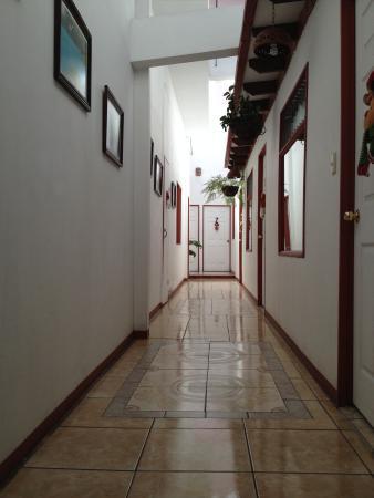 Hotel Casa Tago : Hôtel Casa Tago