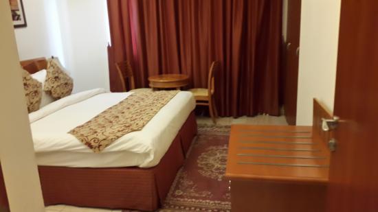 La Villa Najd : Bedroom 1