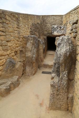Antequera, Ισπανία: Вход