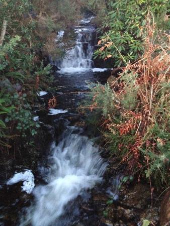Cornamona, Irlanda: Mount Gable - New Year 2015