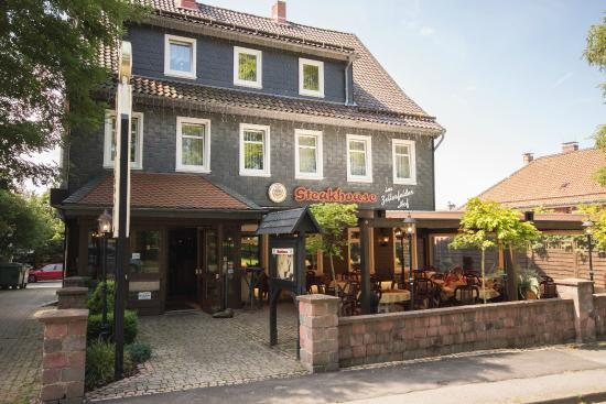 Steakhouse Zellerfelder Hof