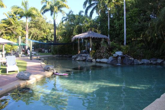 Port Douglas Plantation Resort: Pool