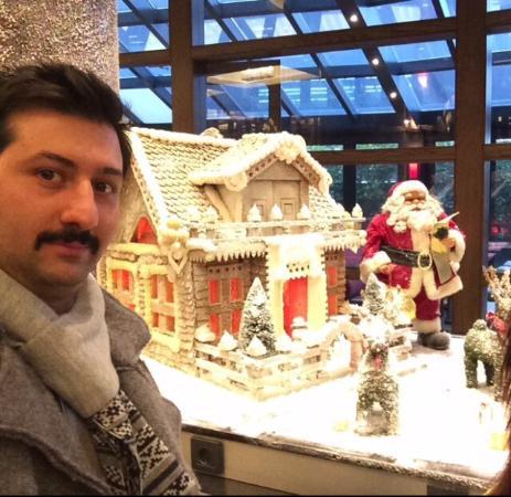 Surmeli Istanbul : Surmeli Hotel 01.01.2015