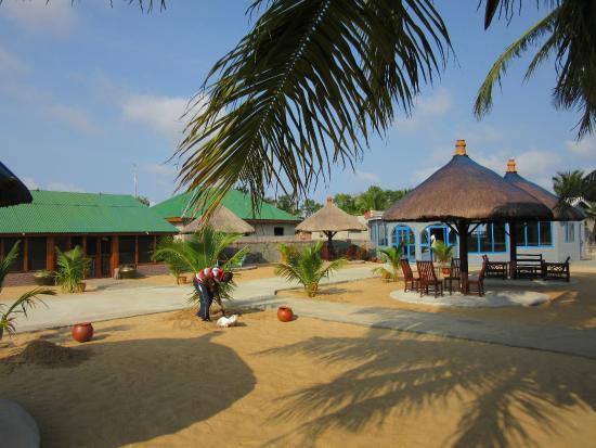 Aborigines Beach Resort