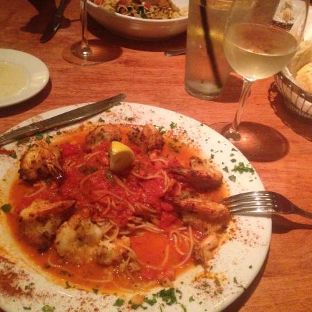 Italian Restaurants Ridgeland Ms