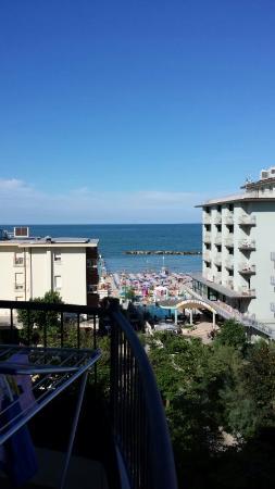 Residence San Marco: panorama