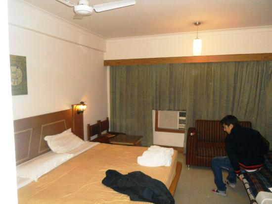 Hotel Atithi, Agra: Room -206