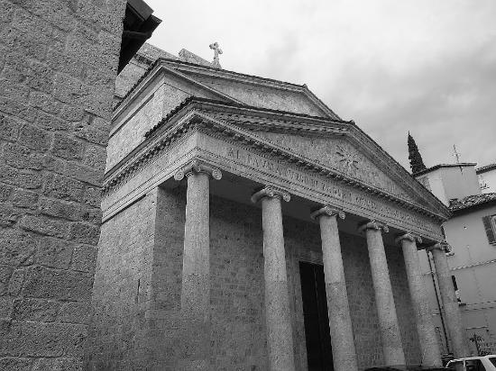 Tempio Di San Francesco Da Paola