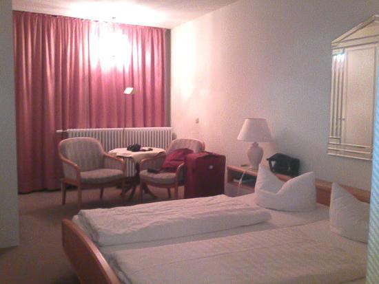 Suiten-Hotel Flora
