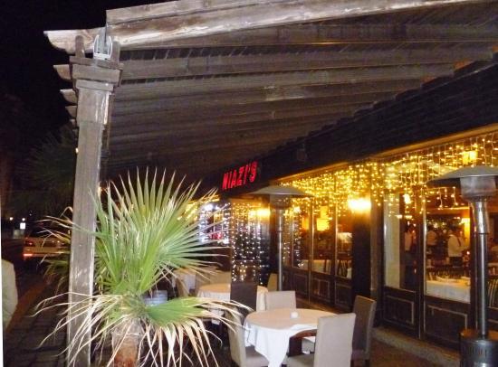 Niazi's Restaurant : Outside