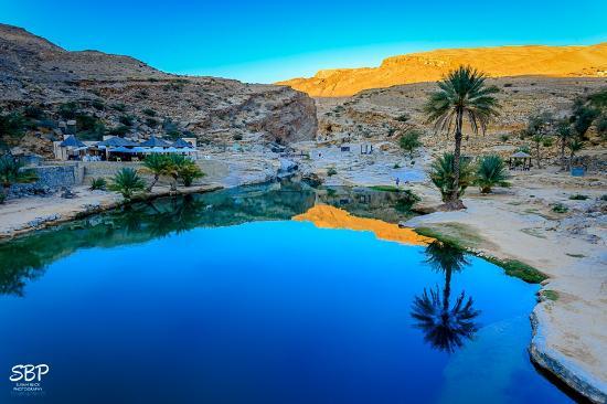 Afbeeldingsresultaat voor Wadi bani khalid