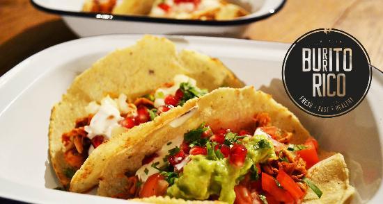 BurritoRico