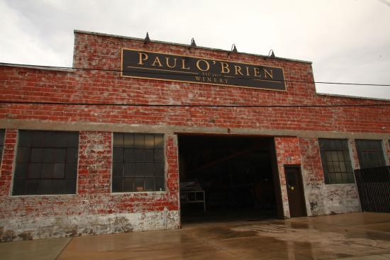 ‪Paul O'Brien Winery‬