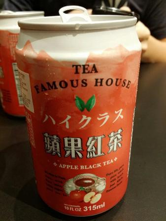 LeNu Taiwan Beef Noodle Bar