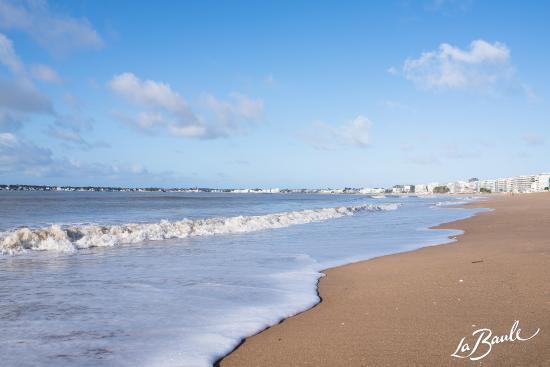 La baule une des plus belles baies du monde photo de office de tourisme la baule la baule - Office du tourisme la baule escoublac ...