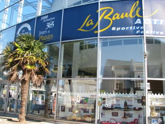 ‪Office de Tourisme La Baule‬