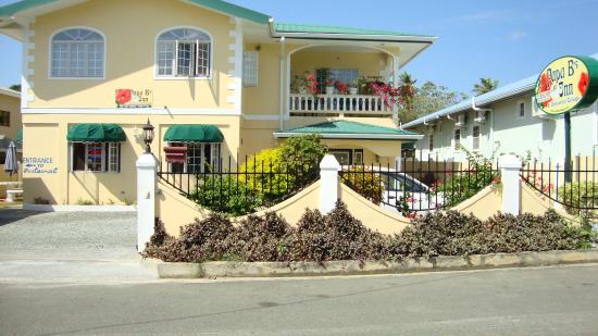 Papa B's Inn & Restaurant Tobago