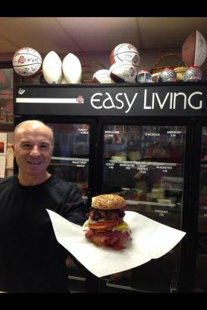 Easy Living Deli