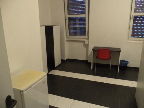 New Generation Hostel Urban Brera : комната