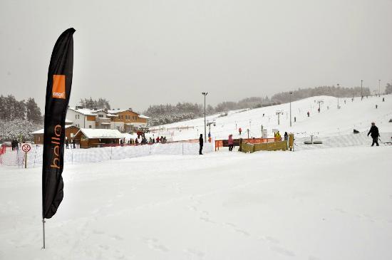 Jacnia Ski Area