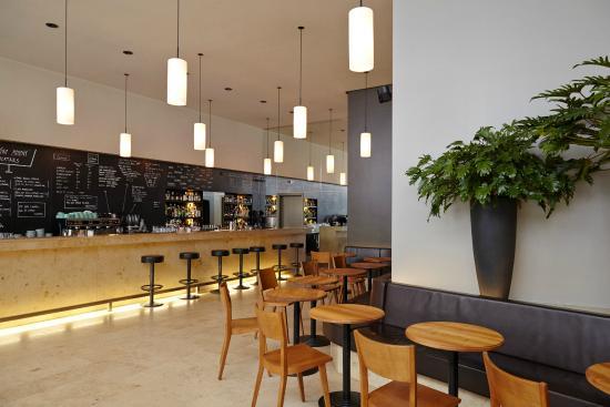 BOVELLI CAFFE & COCKTAILBAR, Zurich - Restaurant Reviews, Photos & Phone  Number - Tripadvisor