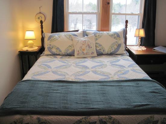 Maple House Bed & Breakfast照片