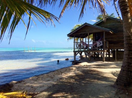 Isla Marisol Resort: Chambres