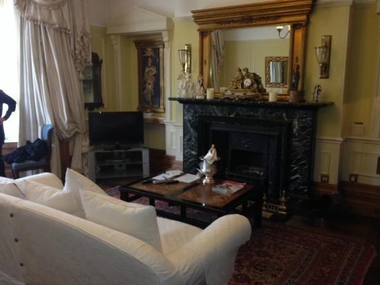 Osborne House: Resting