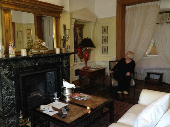 Osborne House: Luxury