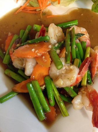 Northern Thai Restaurant Hamilton Qld