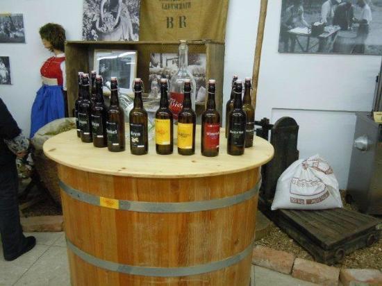 Brauerei Leutschach