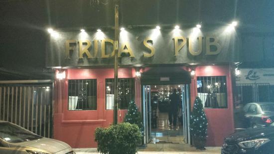 Fridas Pub